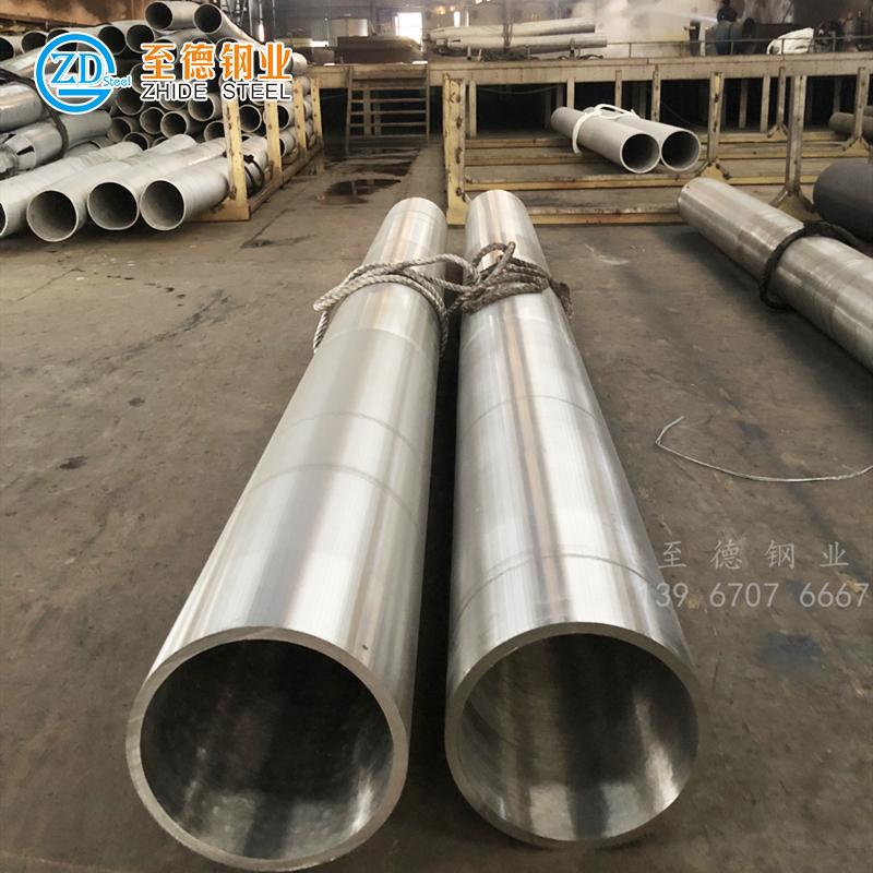 不锈钢非标厚壁焊管
