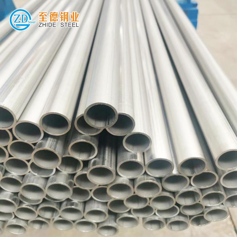 310S耐高温不锈钢焊管